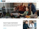 One Of The Most Trusted Digital Marketing Companies In USA- NVISH