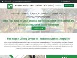 Blackburn Carpet Cleaning Services, South East Melbourne