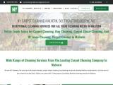 Malvern Carpet Cleaning Services