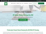 High Quality Carpet Steam Cleaning Services in Box Hill, South East Melbourne