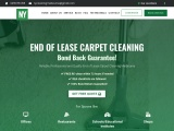 Affordable End Of Lease Cleaning Services in Box Hill