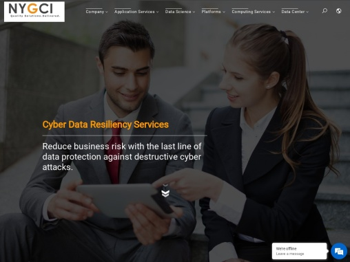Cyber Data Resilience Service Provider in India