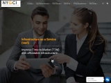Managed IaaS Solutions in Hyderabad