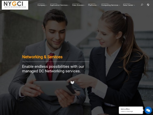 Networking & Services companies in India