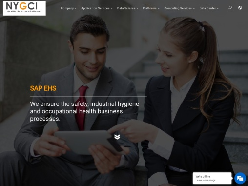SAP EHS Service Provider in India