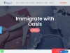 Oasis Resource Management Hong Kong Immigration Services In Delhi