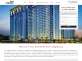Oasis Grandstand Luxury Apartments in Yamuna Expressway