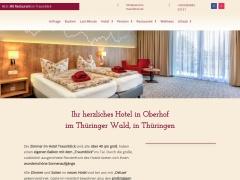 Traumblick Hotel Oberhof