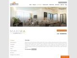 3 BHK Apartment Flats Maxima | Property in Andheri East Mumbai