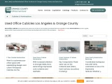 Buy Used Office Cubicles At Significant Price| Get Used Cubicles To Maximize Space