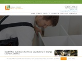 Looking For Used Office Cubicles Near You| Buy Used Cubicles At OC Office Liquidators