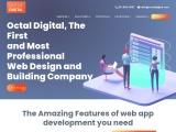 Houston web development agency