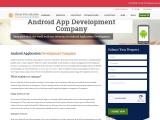 Android app development company Singapore