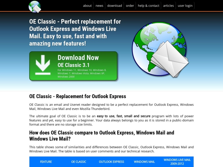 OE Classic Pro Coupons & Discounts March 2021 screenshot