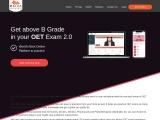 OET Practice Tests Online
