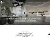Best Office Interior in Delhi, Gurgaon | Office Interiors by Interia