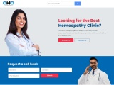 OHO Homeopathy | Find Best Homeopathy Clinics & Doctors Near You