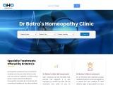 Dr.Batra's Homeopathy Clinics | Best Homeopathy Doctors, Treatment & Medicine