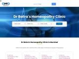 Dr.Batra's Homeopathy Mumbai | Best Homeopathy Doctors, Treatment & Medicine