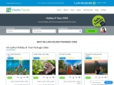 Sri lanka 5 days itineraries packages