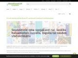 Omakuori.fi – puhelimen suojakuoret omalla kuvalla