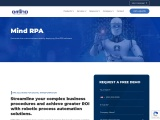 Robotic Process Automation Solution | RPA Solutions