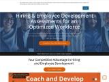 talent assessment | sales hiring assessments