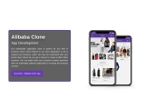 Alibaba Clone APP Development Company | Omninos Solutions
