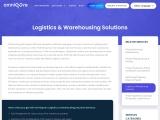 Omniqore Provide Logistics & Warehousing Solutions Services