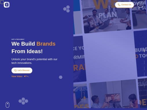 OneClick IT Consultancy – Software Development Company