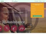 On Road Assistance by OneDios Allianz 24 x 7 Helpline:  18004198583