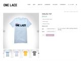 ONELACE TOP Men's Premium Cotton Onelace L Top for Sale – One Lace NY