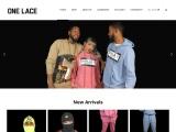 ONELACE CROP TOP UNITY TANK Men's Premium Cotton Onelace L Top for Sale – One Lace NY