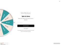 OneWorld Memorials screenshot