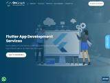 hire flutter app developers USA