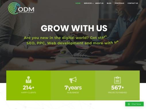 Top Digital Marketing Agency in Hyderabad, Digital Marketing Company