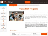 Online MSW Programs for 2021 and beyond