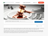 Solving the Problem of Legal Access for Business