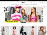 Online Shopping for Denim Jeans, Girls Tops, Dresses, Skirts & More | ONLY
