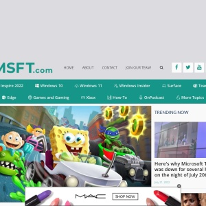 Nickelodeon: Kart Racers brings Spongebob and more to the Xbox One   OnMSFT.com