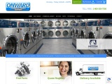 Onward Commercial Laundry Equipment
