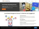 social media optimization services   digital marketing services