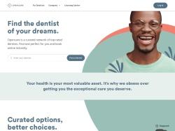 Opencare screenshot
