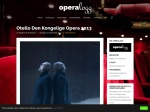 Operalogg