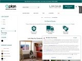 Buy Sit Stand Desks UK | Best Electric Sit and Stand Desk UK | O.plan