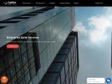 Enterprise Suite Services In London | Enterprise Application Development In UK