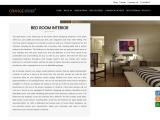 Best Bed Room Interior Designers Chennai | Orange Interior