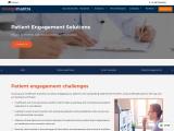 Wearable patient engagement solutions