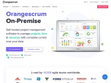 Self-hosted Project Management software