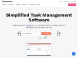Task Management Software to Manage Tasks and Projects